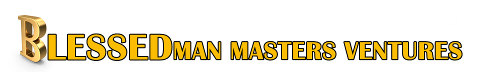 Blessedman Enterprise Logo - Supplier of Lights and Lighting Products, Electricals and General Merchandise